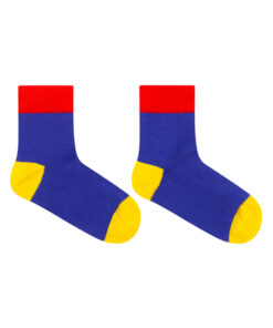 Naadloze sokken voor gevoelig kind